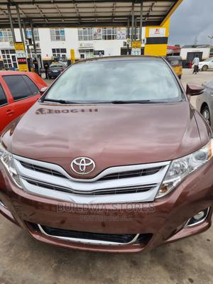 Toyota Venza 2013 XLE AWD Brown   Cars for sale in Lagos State, Alimosho