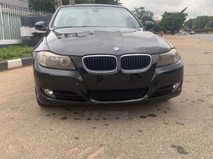 BMW 328i 2009 Black | Cars for sale in Abuja (FCT) State, Garki 2