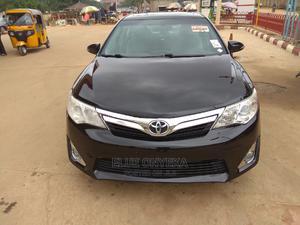 Toyota Camry 2014 Black | Cars for sale in Abuja (FCT) State, Garki 2