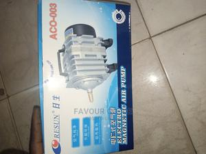 Oxygen Fish Pump | Pet's Accessories for sale in Lagos State, Surulere