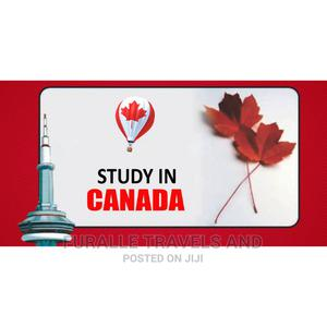 Get a Degree in Canada | Travel Agents & Tours for sale in Rivers State, Port-Harcourt