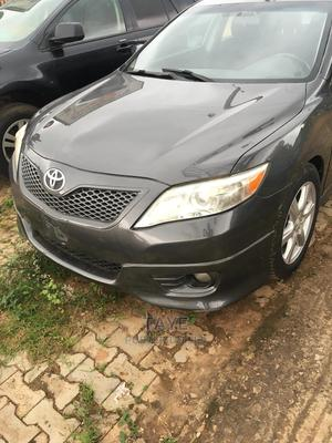Toyota Camry 2010 Gray | Cars for sale in Ondo State, Akure