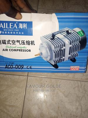 12 Outlet Air Compressor | Pet's Accessories for sale in Lagos State, Surulere