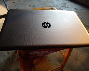 Laptop HP Pavilion 15 4GB Intel Core I3 HDD 500GB | Laptops & Computers for sale in Abia State, Aba South