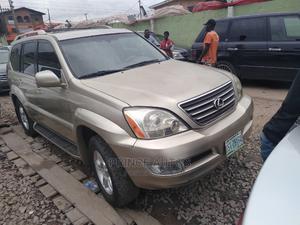 Lexus GX 2003 470 Gold | Cars for sale in Lagos State, Ifako-Ijaiye