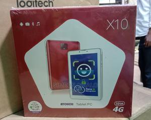 New Atouch X10 32 GB Blue   Tablets for sale in Lagos State, Lekki