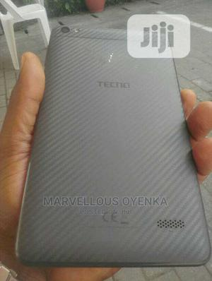Tecno DroiPad 7D 16 GB Black | Tablets for sale in Edo State, Benin City