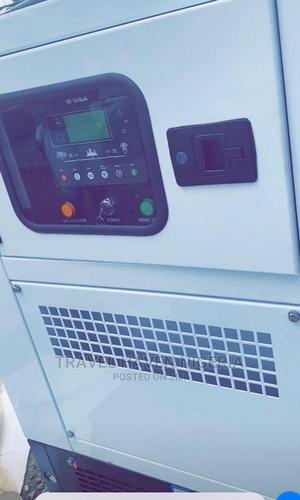 Perkins 20kva Soundproof Diesel Generator | Electrical Equipment for sale in Abuja (FCT) State, Wuse 2