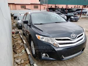 Toyota Venza 2013 XLE FWD Blue | Cars for sale in Lagos State, Ikeja