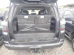Toyota 4-Runner 2012 SR5 2WD Gray   Cars for sale in Lagos State, Ifako-Ijaiye
