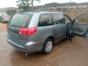 Toyota Sienna 2007 LE 4WD Blue | Cars for sale in Lagos State, Ifako-Ijaiye