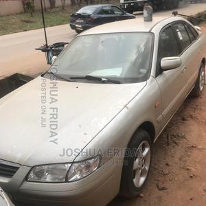 Mazda 626 2003 Silver   Cars for sale in Edo State, Benin City