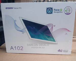 New Atouch A102 64 GB Blue | Tablets for sale in Lagos State, Lekki