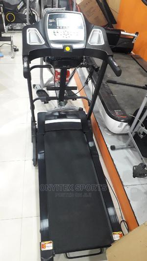 2.5 Hp Brand New Treadmill   Sports Equipment for sale in Abuja (FCT) State, Jabi