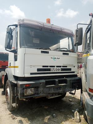 Iveco Trakker Cap and Chasis 10tyres   Trucks & Trailers for sale in Lagos State, Amuwo-Odofin