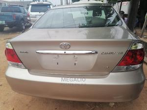 Toyota Camry 2006 Gold | Cars for sale in Lagos State, Ikeja