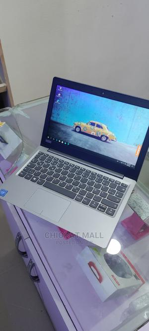 Laptop Lenovo IdeaPad 120S 2GB Intel Celeron SSD 32GB   Laptops & Computers for sale in Delta State, Ika South