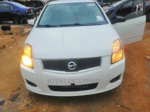Nissan Sentra 2010 SE-R Spec v White | Cars for sale in Lagos State, Ikeja