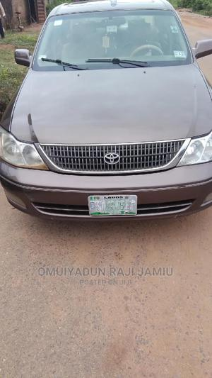 Toyota Avalon 2004 XL Brown   Cars for sale in Kwara State, Ilorin South