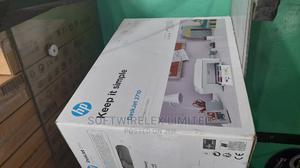 HP Deskjet 2710 Wireless Printer | Printers & Scanners for sale in Lagos State, Lekki