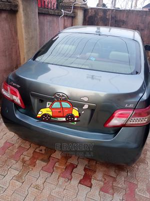 Toyota Camry 2010 Green   Cars for sale in Edo State, Benin City
