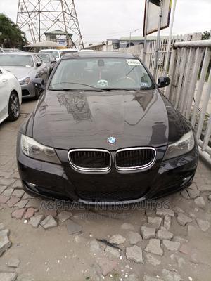 BMW 328i 2012 Black | Cars for sale in Lagos State, Lekki