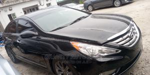 Hyundai Sonata 2011 Black | Cars for sale in Lagos State, Amuwo-Odofin