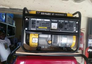 Senwei Generator | Electrical Equipment for sale in Abuja (FCT) State, Wuse