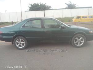 Toyota Camry 2001 Green   Cars for sale in Ogun State, Ado-Odo/Ota