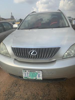 Lexus RX 2006 330 Silver   Cars for sale in Imo State, Owerri