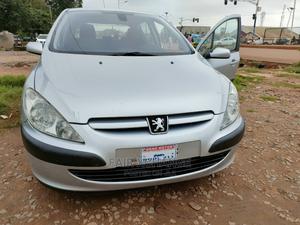 Peugeot 307 2005 2.0 Break Tendance Silver | Cars for sale in Kaduna State, Kaduna / Kaduna State
