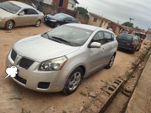 Pontiac Vibe 2009 1.8L Silver   Cars for sale in Oyo State, Ibadan