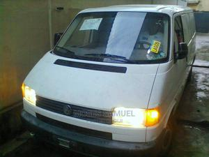 Volkswagen Transporter for Sale   Buses & Microbuses for sale in Sokoto State, Illela