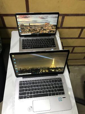 Laptop HP EliteBook 1030 G1 8GB Intel Core M SSD 256GB | Laptops & Computers for sale in Lagos State, Apapa