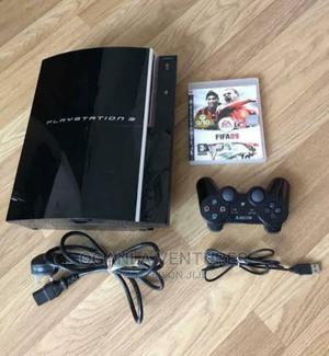 Sony Play Station | Video Game Consoles for sale in Lagos State, Mushin