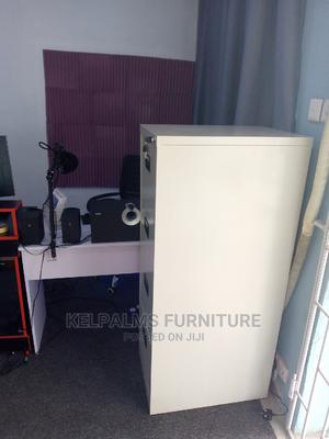 Quality Metal Filing Cabinet   Furniture for sale in Lagos State, Ajah