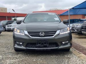 Honda Accord 2013 Green | Cars for sale in Abuja (FCT) State, Mabushi