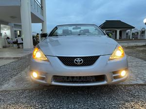 Toyota Solara 2009 Silver   Cars for sale in Ogun State, Ijebu Ode