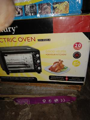 Century Electric Oven | Kitchen Appliances for sale in Lagos State, Lekki