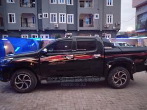 Toyota Hilux 2012 Black | Cars for sale in Lagos State, Amuwo-Odofin
