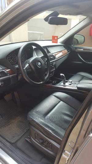 BMW X5 2011 Gray | Cars for sale in Lagos State, Ikorodu