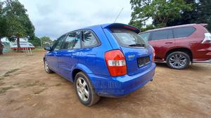 Mazda 626 2004 Blue   Cars for sale in Abuja (FCT) State, Apo District
