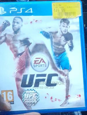 Ufc Very Cheap   Video Games for sale in Edo State, Benin City