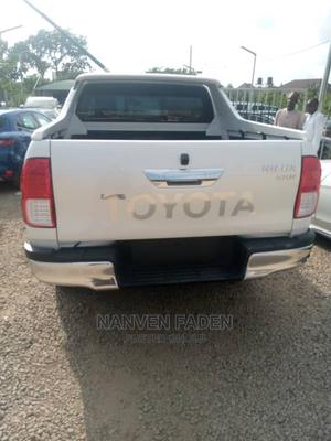 New Toyota Hilux 2020 White   Cars for sale in Abuja (FCT) State, Wuse