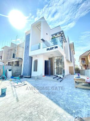 5bdrm Duplex in Ologolo, Lekki for Sale   Houses & Apartments For Sale for sale in Lagos State, Lekki