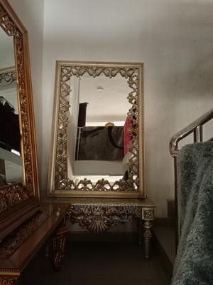 Standard Royal Mirror | Furniture for sale in Lagos State, Victoria Island