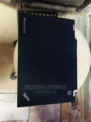 Laptop Lenovo ThinkPad T430 8GB Intel Core I7 HDD 1T   Laptops & Computers for sale in Lagos State, Ojo