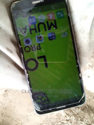 Huawei Y5 Lite 16 GB Black | Mobile Phones for sale in Kwara State, Ilorin West