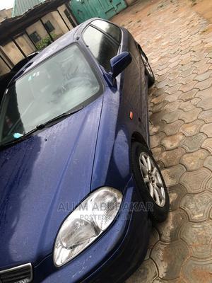 Honda Civic 1999 Blue | Cars for sale in Kaduna State, Kaduna / Kaduna State
