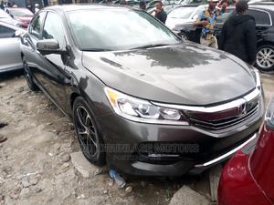 Honda Accord 2016 Green | Cars for sale in Lagos State, Apapa